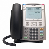 Nortel / Avaya 1140E IP Phone (NTYS05) - Refurbished
