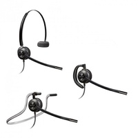 EncorePro HW540D Convertible Digital Headset 6Pin QD