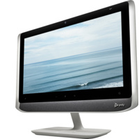 Poly Studio P21 All In One Monitor