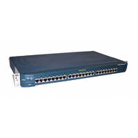 Cisco Catalyst 2900 Series XL Switch (WS-C2924-XL-EN) - Used