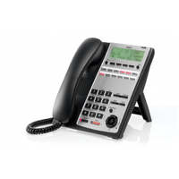 NEC SL1100 IP4WW-12TXH-B-TEL (BK) Digital Phone (4427100) - Refurbished