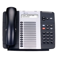 Mitel 5212 Backlit IP Phone (50004890) - Refurbished