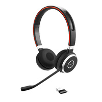 EVOLVE 65 UC Stereo & LINK 370