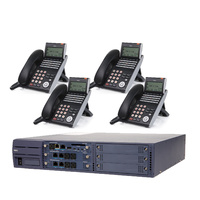 NEC SV8100 Phone System Package - Small