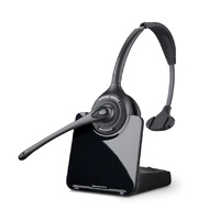 Plantronics CS510 OTH Monaural DECT Wireless Headset