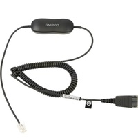 GN 1200 Smart Cord, 2m Curly