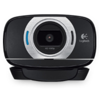 LOGITECH C615 HD WEBCAM Full HD 1080p