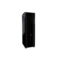 "Coms in a Box 19"" x 42RU x 1000mm deep server cabinet"