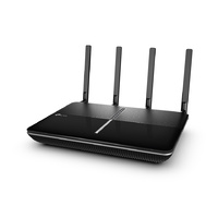 AC3150 Dual Band Wireless Gigabit Router