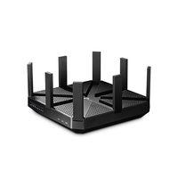 AC5400 Tri-Band Wireless Gigabit Router