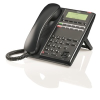 NEC SL2100 IP7WW-12TXH-B1 12 Button Digital Phone
