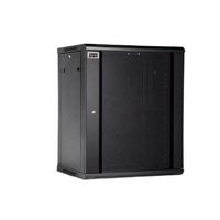 "Coms in a Box 19"" x 12RU x 450mm deep server cabinet"