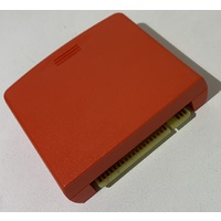 COMMANDER CONNECT 1-PORT ISDN LINE CARD ( RED ) USED