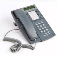 Ericsson / Aastra DBC 222 / Dialog 4222 Digital Phone (Dark Grey) - Refurbished