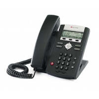 Polycom SoundPoint IP330 IP Phone - Refurbished
