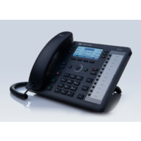 430HD IP-Phone PoE GbE Black