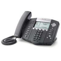 Polycom SoundPoint IP550 IP Phone - Refurbished