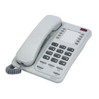 Interquartz Enterprise IQ260 Analogue Phone (Granite) - Refurbished