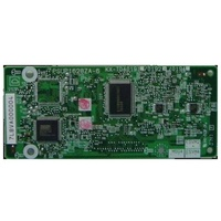 Panasonic TDA100/200/600 ESVM2 2-Channel Simplified Voice Message Card (KX-TDA0192) - Used
