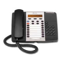 Mitel 5220 Display Phone - Refurbished