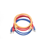 Cat5e 3.0m Patch Lead