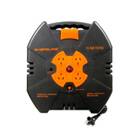 Auto Retracting Power Reel - 15M