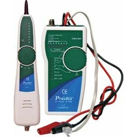 Professional Cable Tracer & LAN Cable Tester