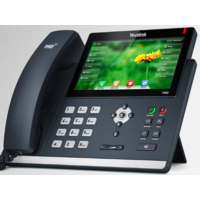 SIP-T48S Gigabit IP Phone