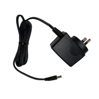 Yealink 5V / 2A AU Power Adapter for T29/T3x/T46/T48/T5x series IPPhones - AU Model - New