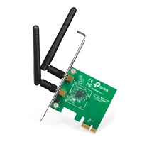 300Mbps Wireless N PCI Express Adapter