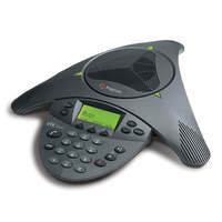 Polycom SoundStation VTX1000 Conference Phone with VTX Universal Module - Refurbished